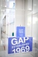 "GAP Established 1969 ""electric"" for men. Electric is spirited and masculinity in a bottle! 100ml spray $36.00 and exclusive to Gibbons Company."